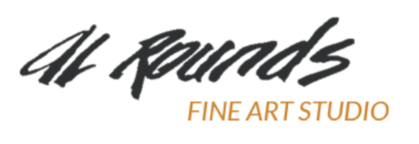 Al Rounds Fine Art Studio