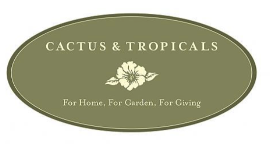 Cactus And Tropicals
