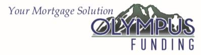 Olympus Funding